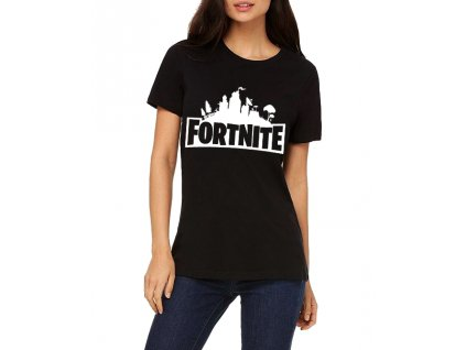 Dámské tričko Hra Fortnite