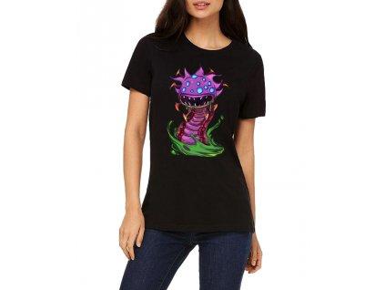 Dámské tričko League Of Legends Baron Nashor