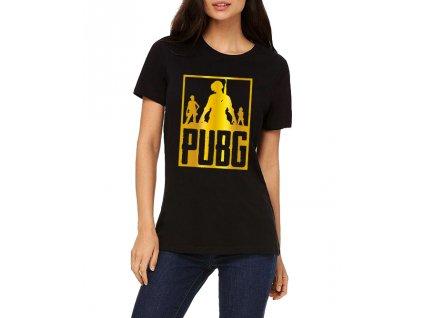 Dámské tričko PUBG