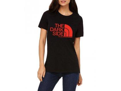 Dámské tričko Star Wars Dark Side