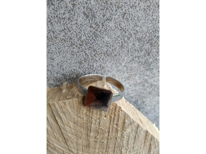 prsten kombinovaný