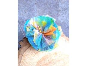 Květ vícebarevný