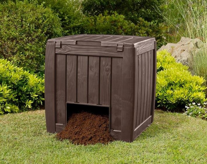 kompostéry KETER