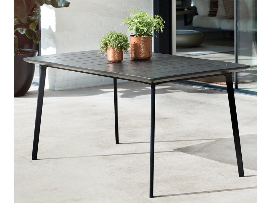 METALEA stůl
