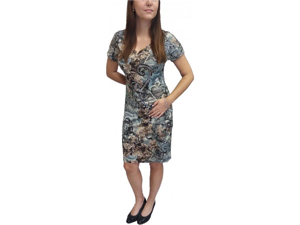 Šaty Ina- Victorie