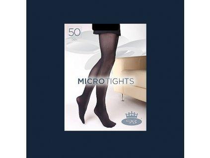 Micro 50 black iris web
