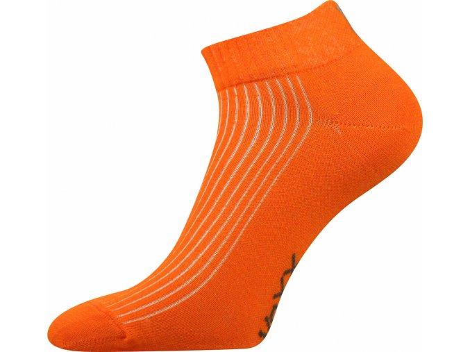 Setra neon oranzova