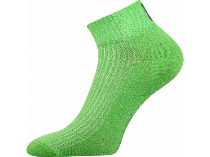 Setra neon zelena