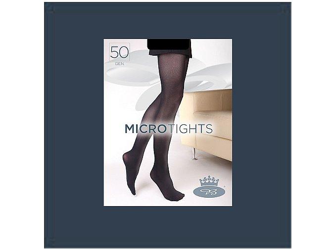 Micro 50 blue jeans web