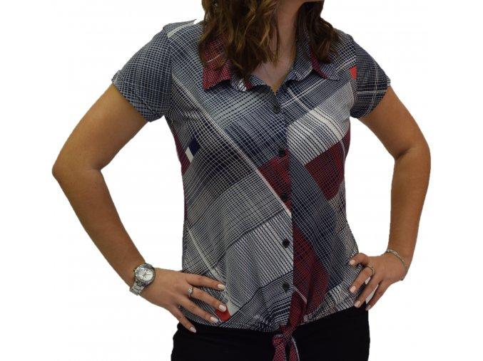 Košile Pratto