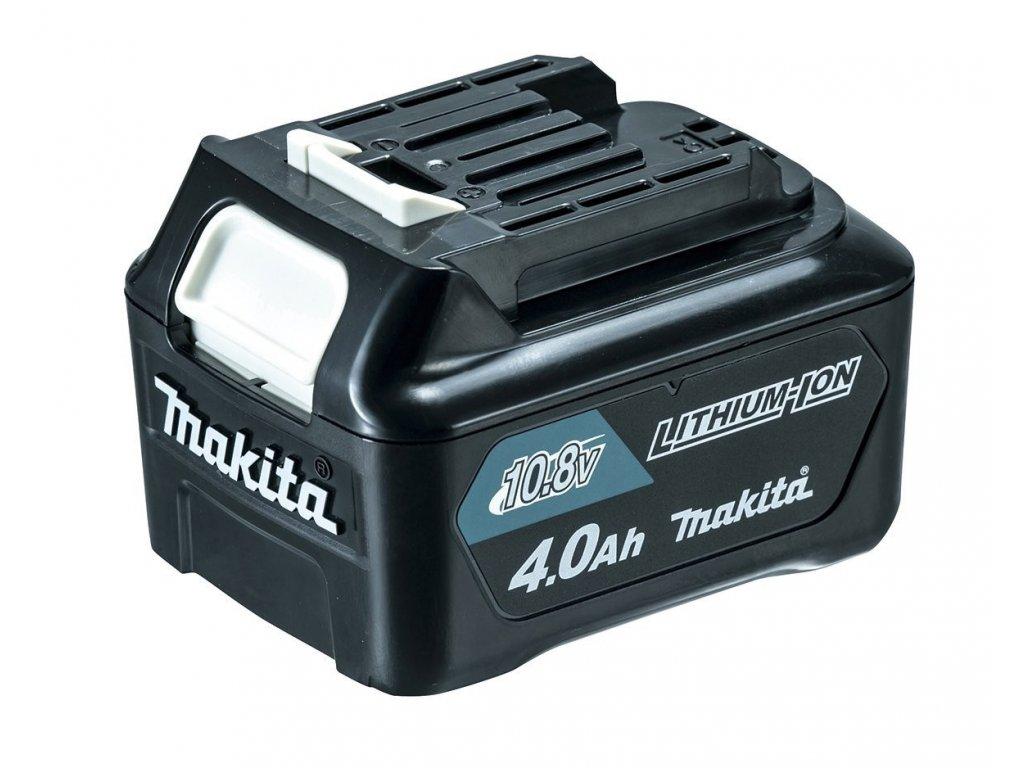 Baterie Makita Li-ion 10,8V