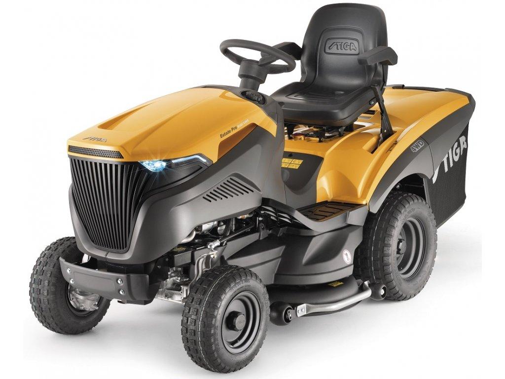 Estate Pro 9102 XWS