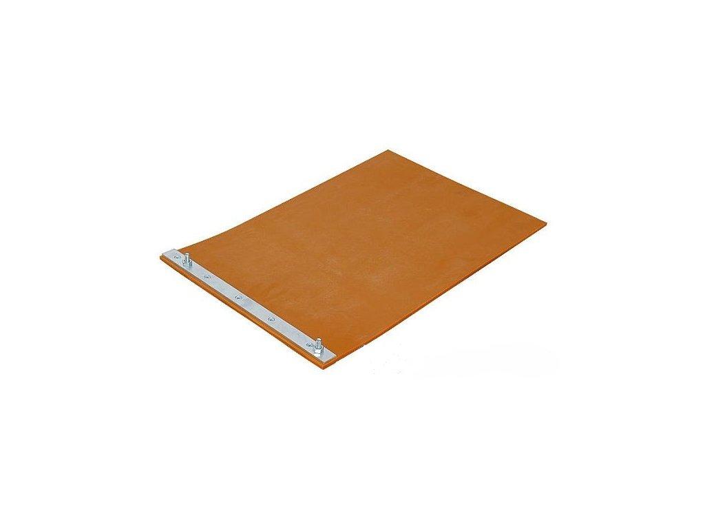 Tlumící deska pro VD 12 P