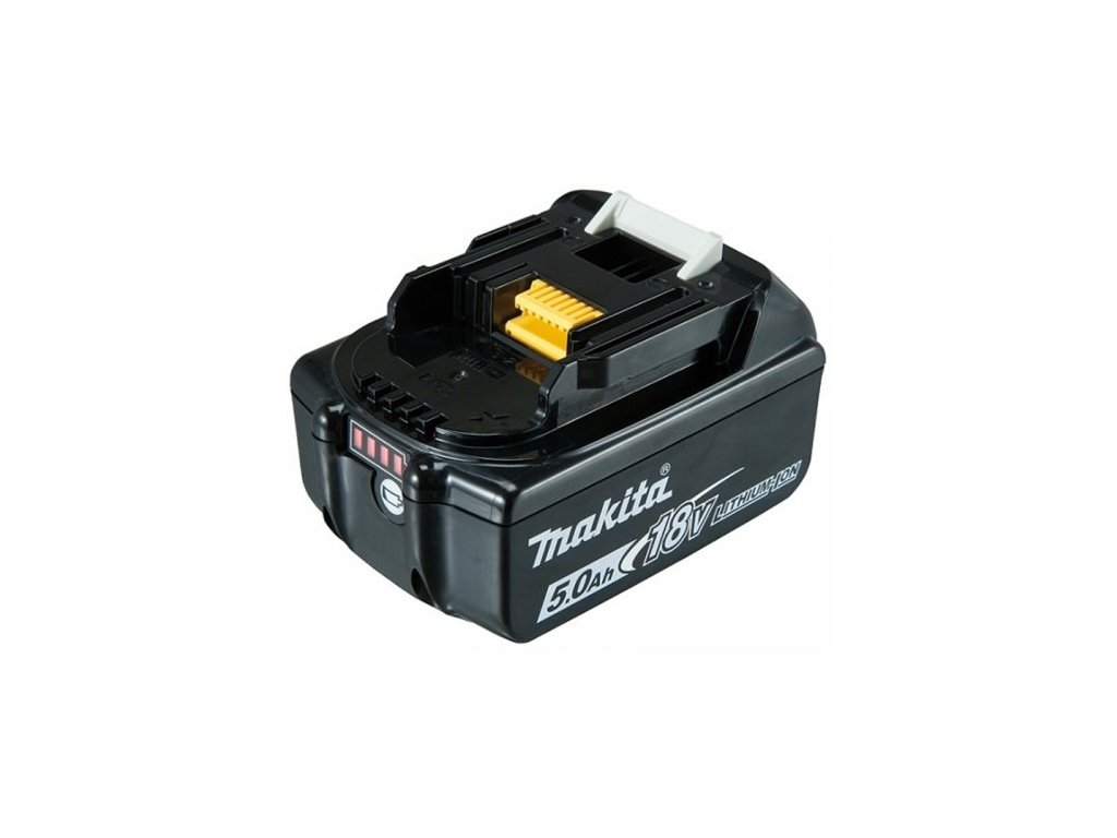 Originální akumulátor Makita 18V 5,0Ah BL1850B