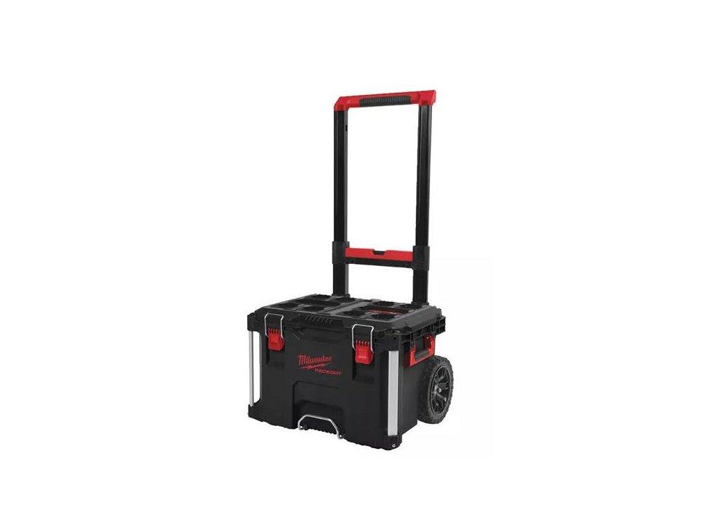 Milwaukee PACKOUT™ pojízdný kufr / box 4932464078