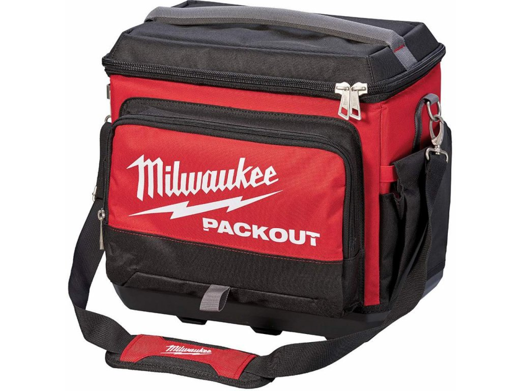 Milwaukee PACKOUT™ pracovní taška 4932471130