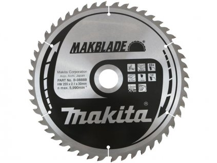 MAKBLADE pilový kotouč Makita 190x20mm, 60zubů ( P )
