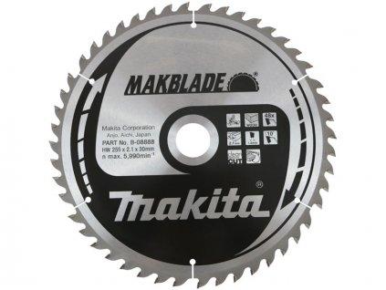 MAKBLADE pilový kotouč Makita 305x30mm, 80zubů ( P )