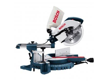 Pokosová pila se zákluzem Bosch GCM 10 S Professional 0601B20508