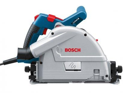 Ruční okružní pila + L-Boxx Bosch GKT 55 GCE Professional
