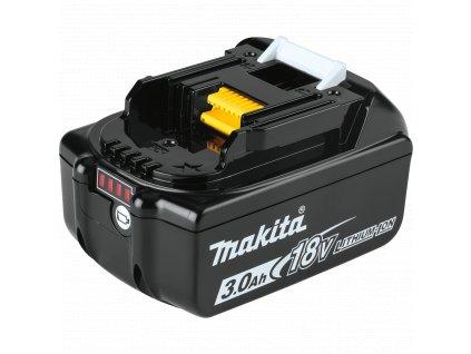 Originální akumulátor Makita 18V 3,0Ah BL1830B