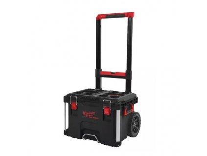 Milwaukee PACKOUT™ pojízdný kufr / box