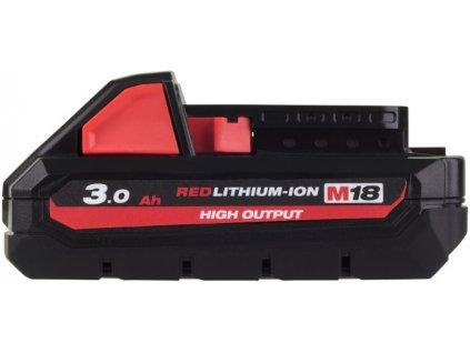 Akku M18 HB3 3,0Ah High Output Lithium ion Milwaukee