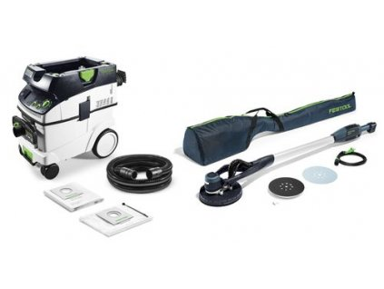 331916 bruska festool lhs e 225 ctl36 set planex 575447