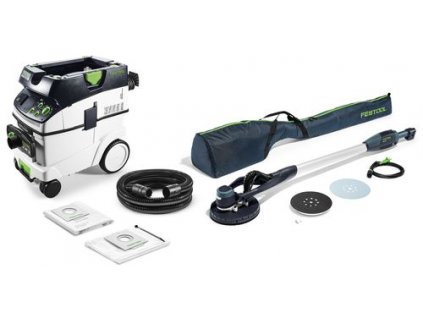 331919 bruska festool lhs e 225 ctm36 set planex 575455