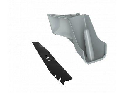 Mulčovací sada EGO 42cm - ABP1700