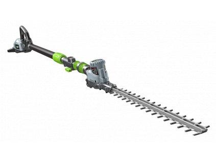 Teleskopické nůžky na živé ploty EGO PTX5100 - nástavec