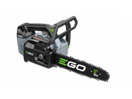 AKU jednoruční řetězová pila EGO CSX3000E (pouze stroj)