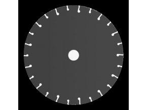 Diamantový dělicí kotouč C-D 125 PREMIUM
