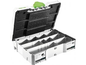 SYSTAINER T-LOC SORT-SYS1TL DOMINO