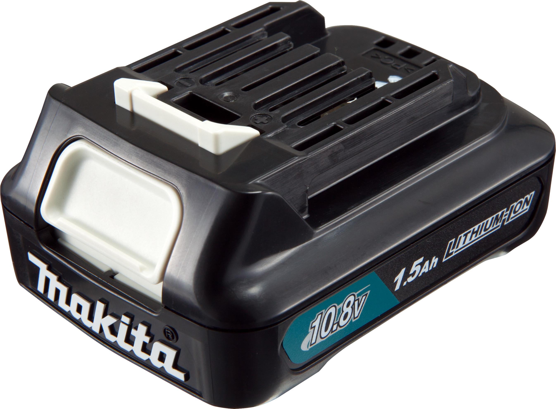 Baterie Makita Li-ion 10,8V aku: 1,5Ah