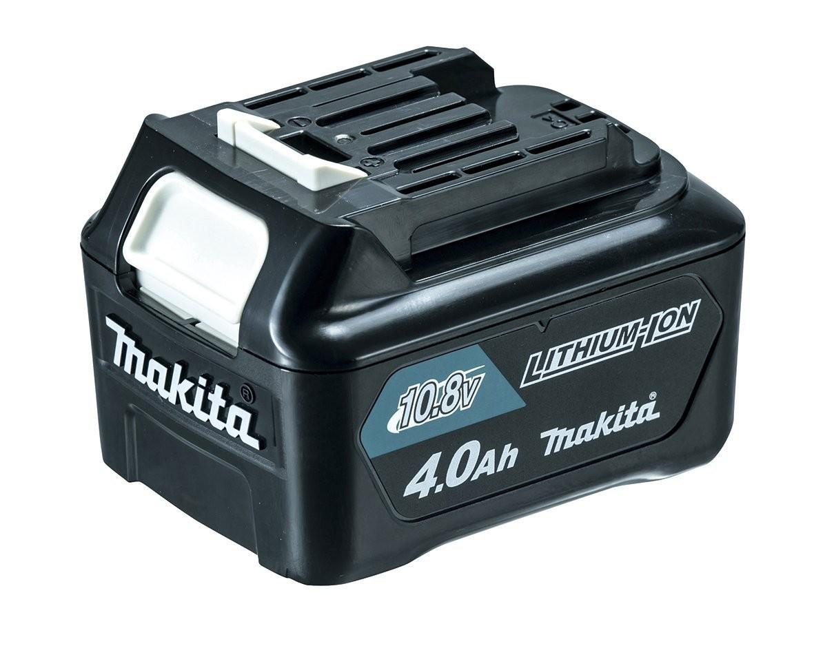 Baterie Makita Li-ion 10,8V aku: 4,0Ah