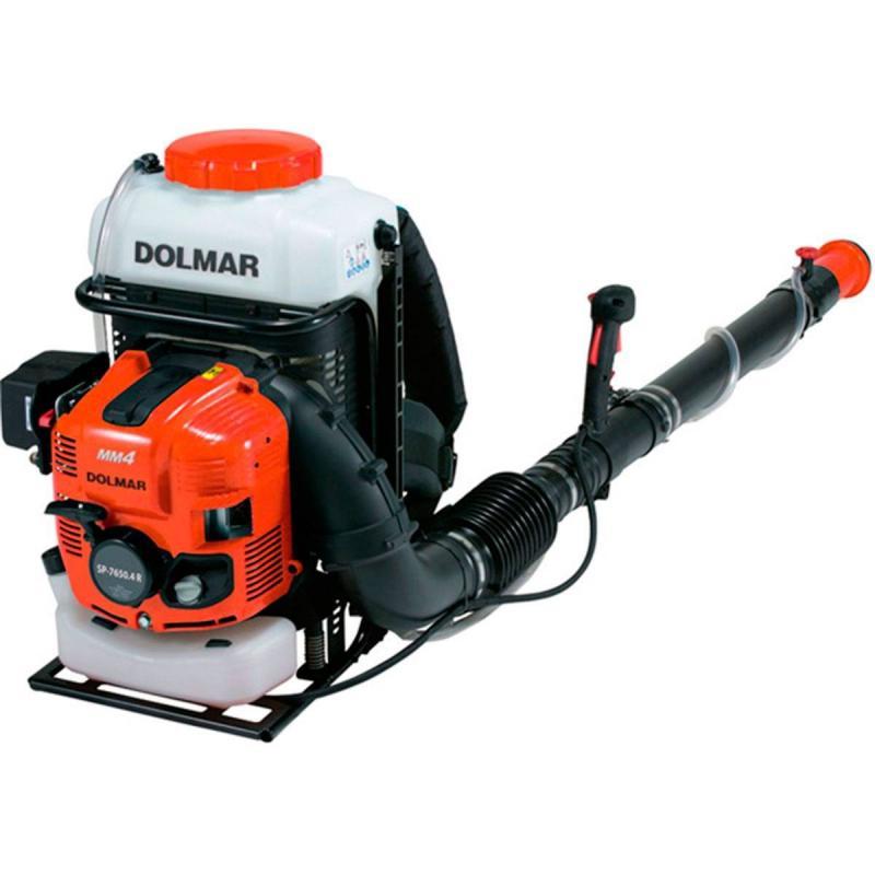 Benzinový postřikovač Dolmar SP-7650.4R 4