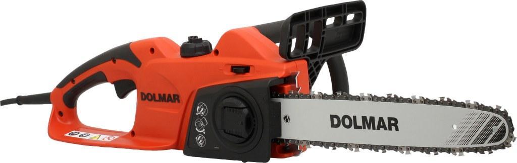 """Elektrická pila Dolmar ES-39TLC 35cm, 3/8"""", 1800W (UC3541A)"""