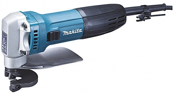 Nůžky na plech Makita JS1602 1,6mm, 380W