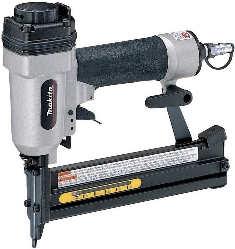Pneumatická sponkovačka Makita AT638 6,35mm