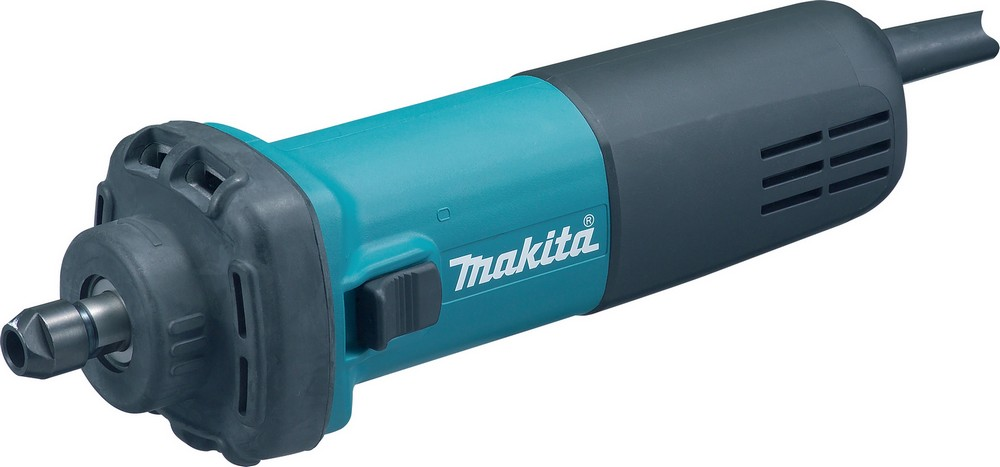 Přímá bruska Makita GD0602 6mm, 400W