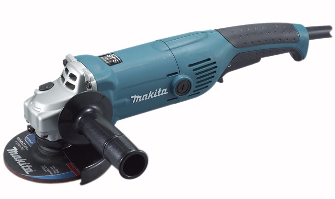 Úhlová bruska Makita GA6021 150mm, 1050W