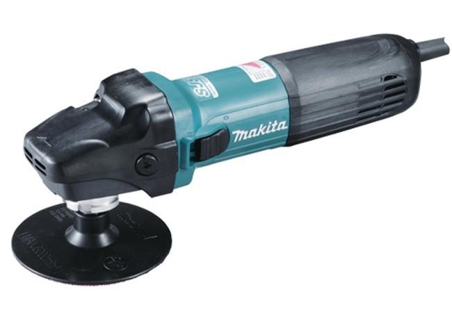 Úhlová bruska/leštička Makita SA5040C 125mm, 1400W