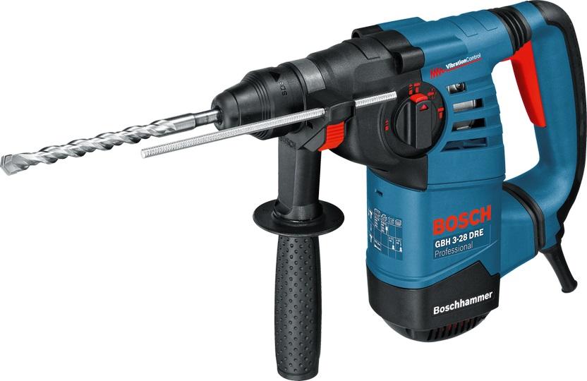 Vrtací kladivo Bosch GBH 3-28 DRE Professional