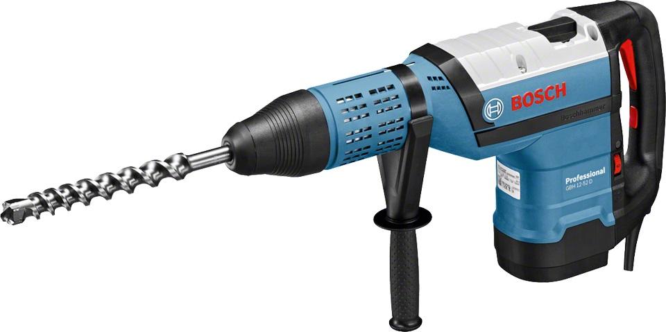 Vrtací kladivo Bosch GBH 12-52 D Professional