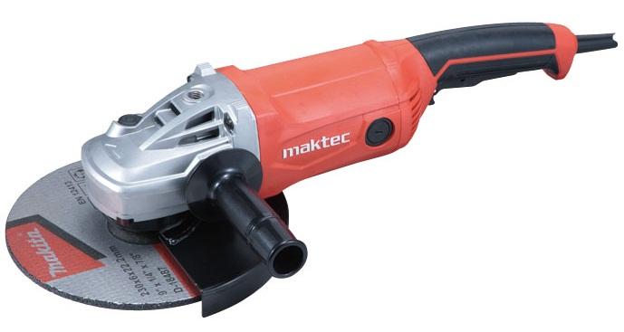 Úhlová bruska Maktec MT903 230mm, 2000W