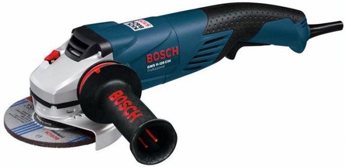 Úhlová bruska Bosch GWS 11-125 CIH Professional