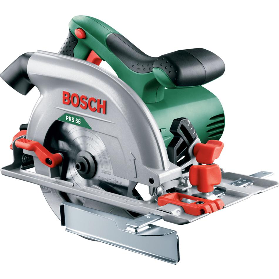 Okružní pila Bosch PKS 55 A