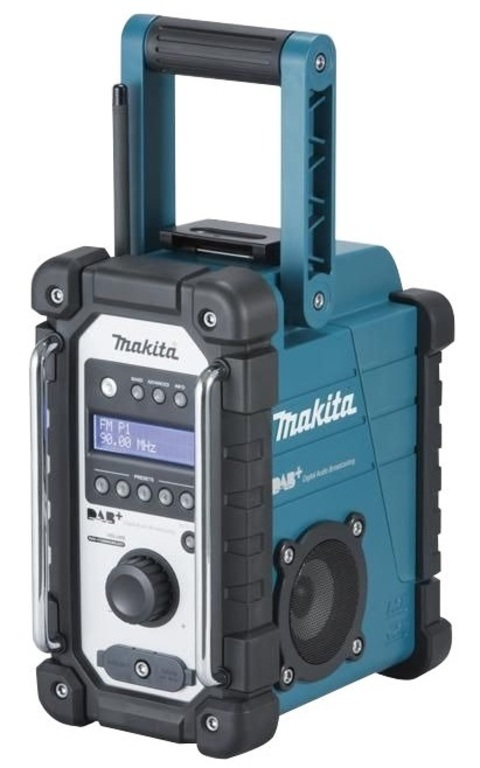 Aku stavební rádio Makita DMR110