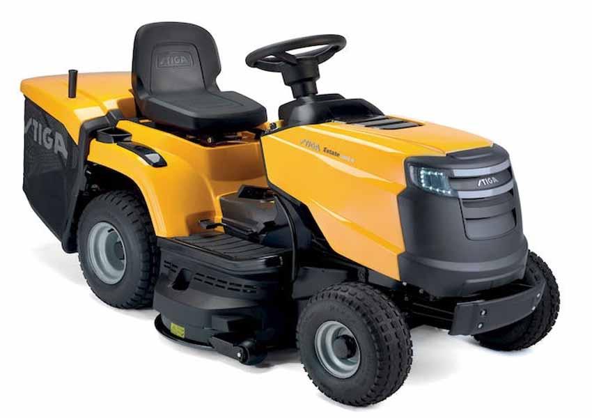 Zahradní traktor Stiga Estate 3098 H